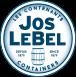 Jos LeBel New Logo