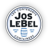 Sustainability - Jos LeBel Logo