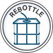 Sustainability - Rebottle